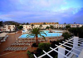 Hotel Labranda Bahia De Lobos Corralejo